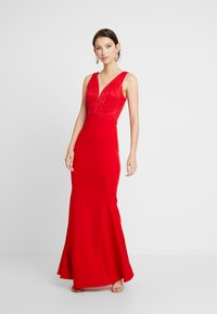 WAL G. - Robe de cocktail - red - 2