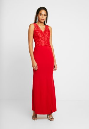 ACCESSORIES - Suknia balowa - red