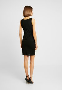 WAL G. - SEQUINS DRESS - Sukienka koktajlowa - black - 3