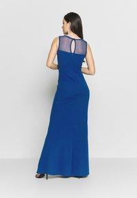 WAL G. - ACCESSORIE MAXI DRESS - Occasion wear - cobalt blue - 2