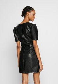 WAL G. - DRESS - Etui-jurk - black - 2