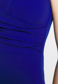 WAL G. - MAXI DRESS - Vestido de fiesta - cobalt blue - 5