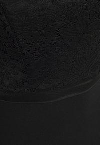 WAL G. - DRESS - Festklänning - black - 2