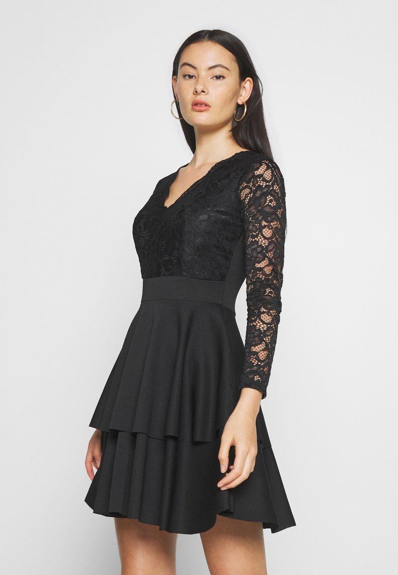 WAL G. - Vestito elegante - black