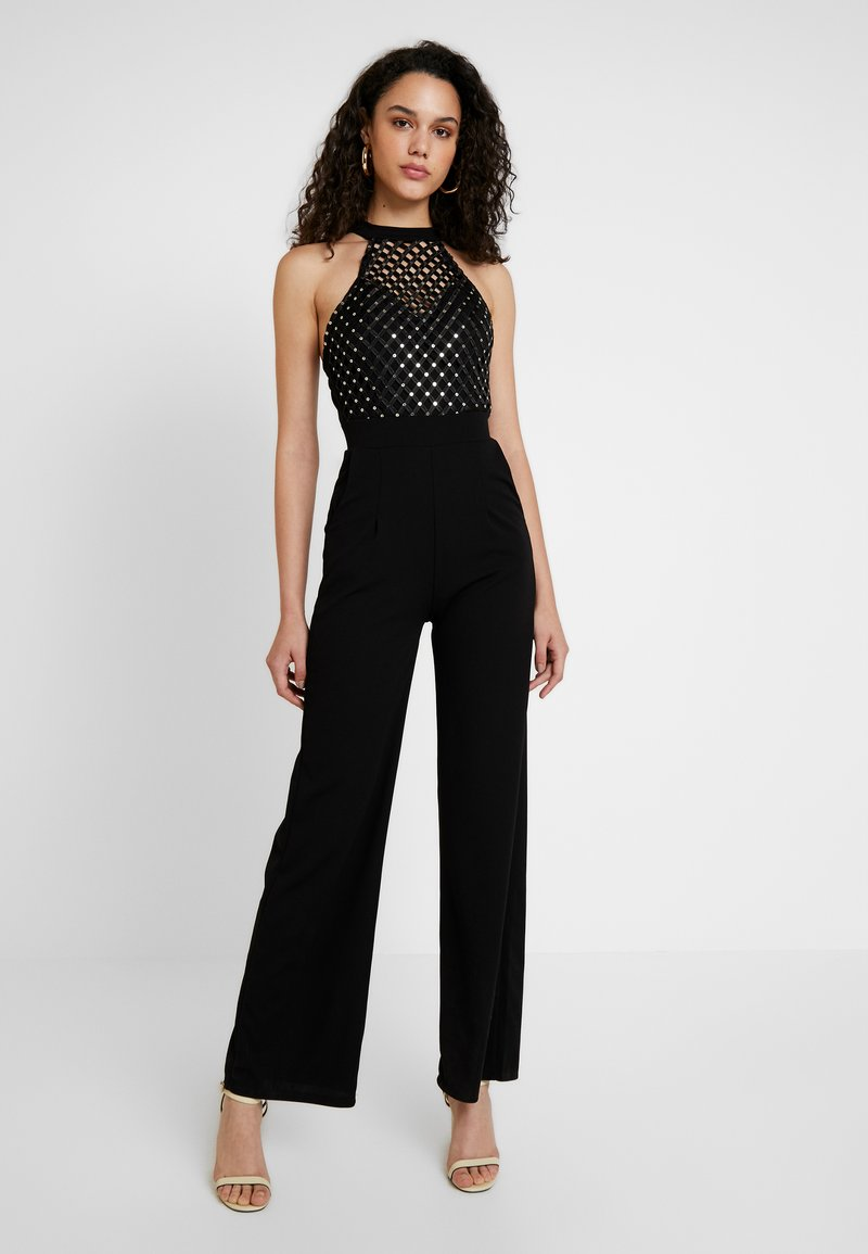 WAL G. - Jumpsuit - black