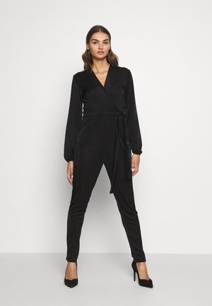 Tuta jumpsuit - black