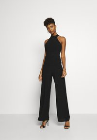 WAL G. - Tuta jumpsuit - black - 0