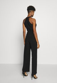 WAL G. - Tuta jumpsuit - black - 2