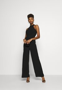 WAL G. - Tuta jumpsuit - black - 1