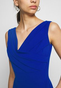 WAL G. - WRAP OVER - Mono - electric blue - 5
