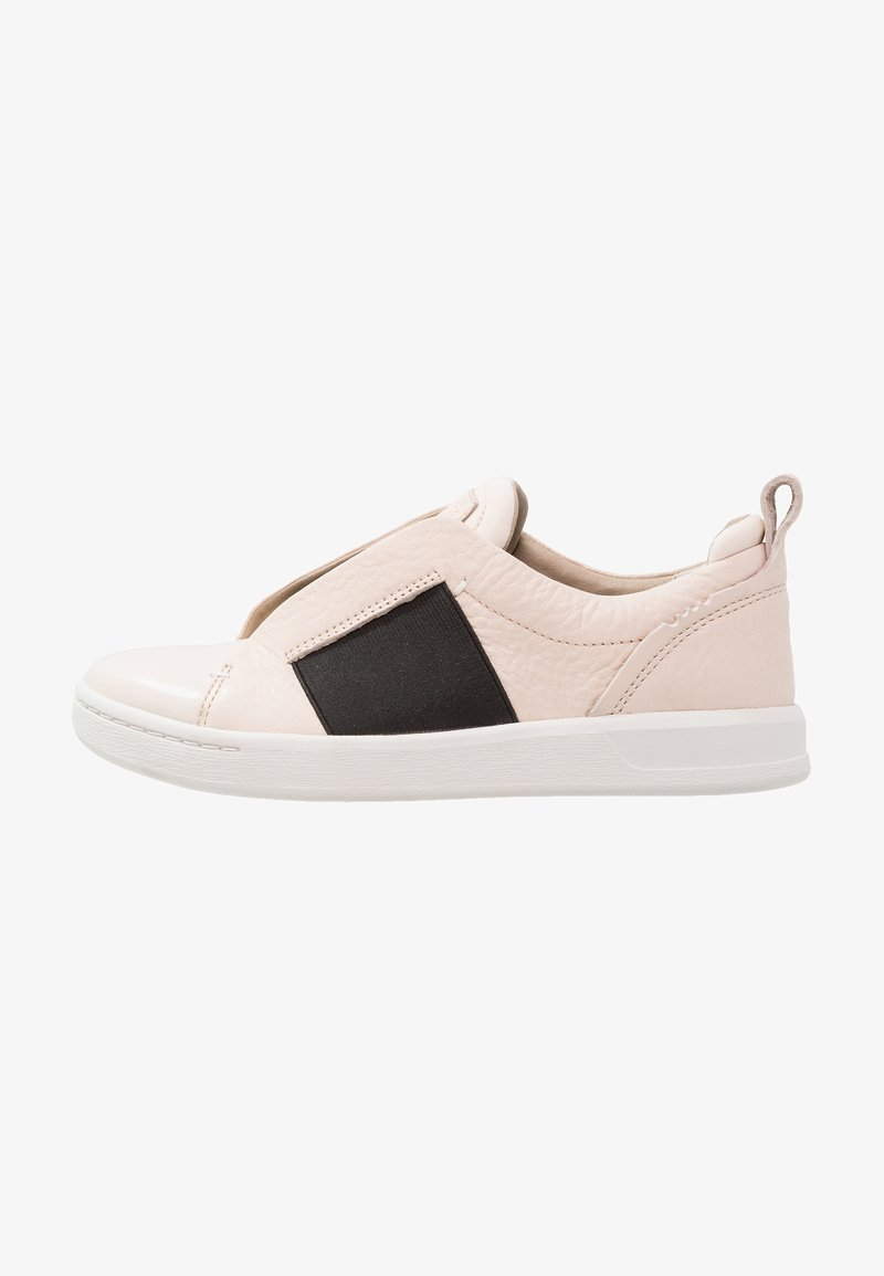 ohw? - TRUDY - Slip-ons - pink tint