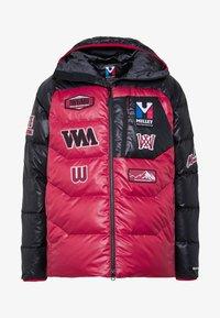 White Mountaineering - MILLET X WM JACKET - Piumino - red - 6
