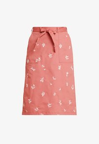 White Stuff - SCENTFUL SKIRT - A-line skirt - washed pink - 3