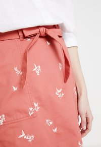 White Stuff - SCENTFUL SKIRT - A-line skirt - washed pink - 4