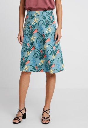 ROAD TRIP  - A-line skirt - mint