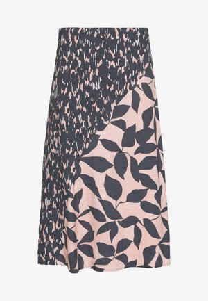 HIDDEN TIGER SKIRT - A-line skjørt - pink