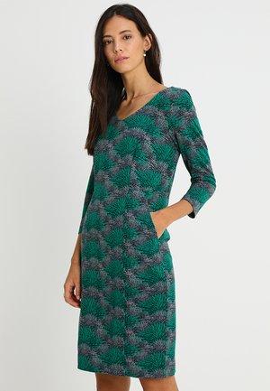 Vestito di maglina - skye green