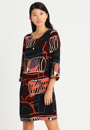 ADIL DRESS - Denní šaty - multi-coloured