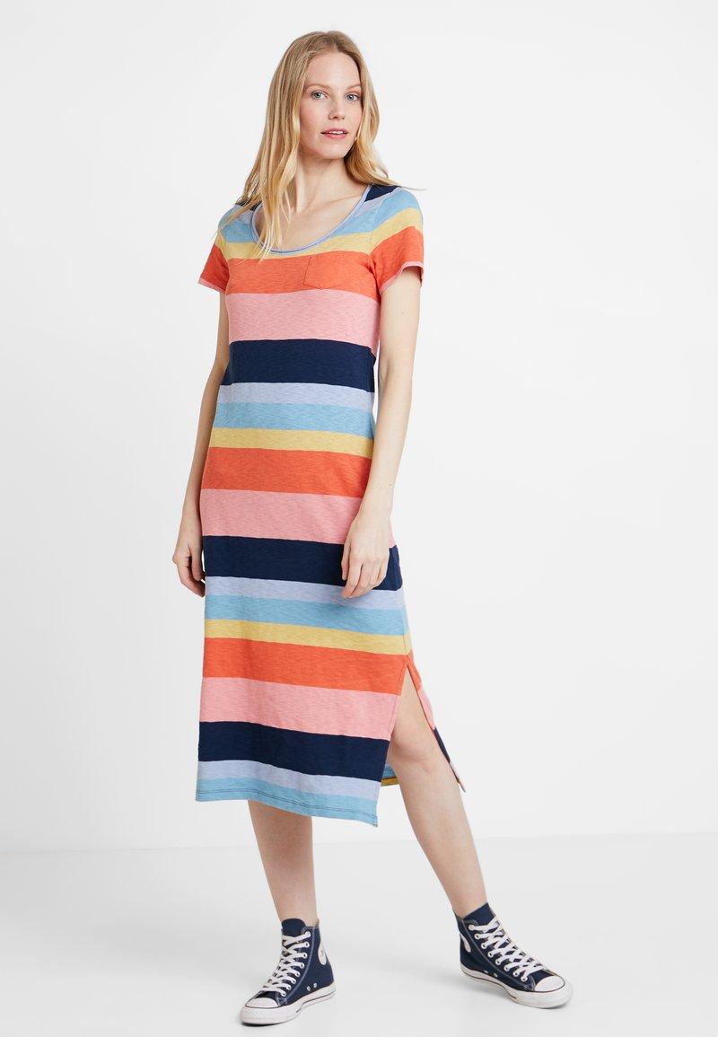 White Stuff - JENNIE STRIPE DRESS - Maxi dress - multi