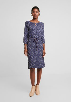 MALA - Jersey dress - navy