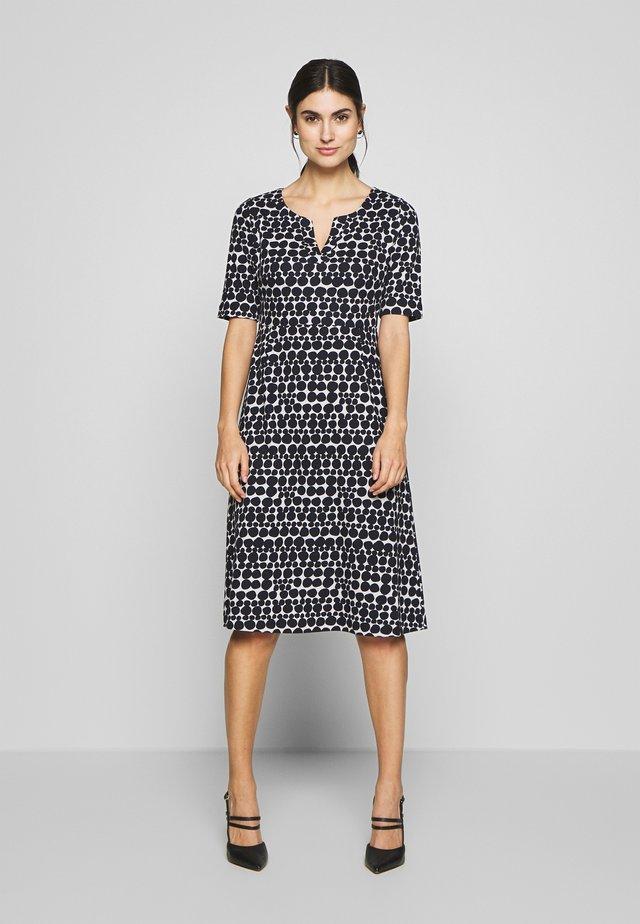 ISOBEL DRESS - Vapaa-ajan mekko - blue