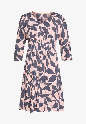 IDA DRESS - Day dress - pink