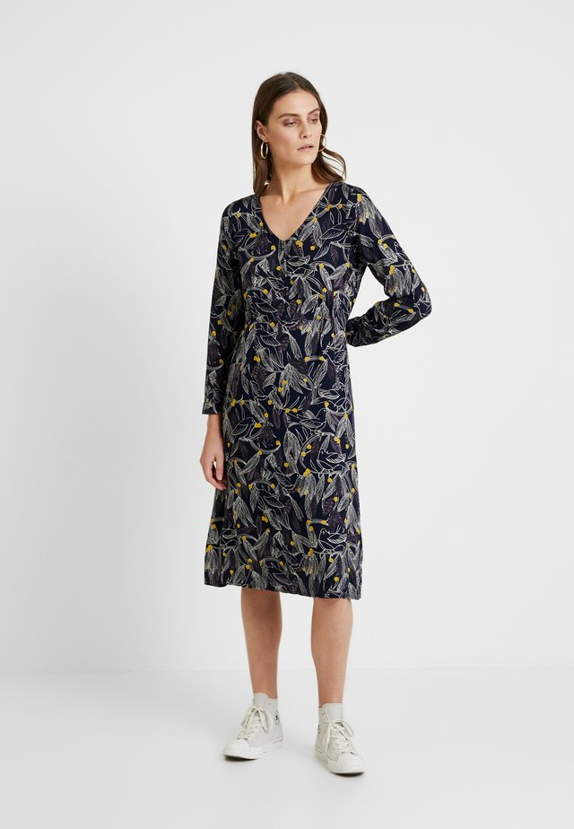 VANESSA DRESS - Robe d'été - navy