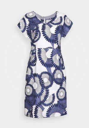 LARNA DRESS - Denní šaty - navy