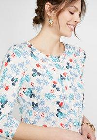 White Stuff - CHARLOTTA PRINTED - Long sleeved top - multi - 3