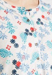 White Stuff - CHARLOTTA PRINTED - Long sleeved top - multi - 5