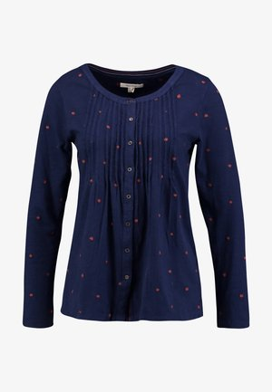 DOTTY - Long sleeved top - muted
