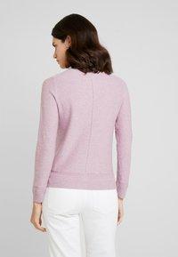 White Stuff - HARBOUR BUTTON CARDI - Cardigan - pink - 2