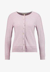White Stuff - HARBOUR BUTTON CARDI - Cardigan - pink - 3