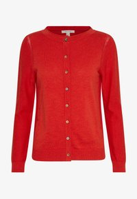 White Stuff - SKETCH CARDI - Cardigan - red - 4