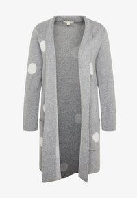 White Stuff - DOTTY SPOT  - Kardigan - grey - 3