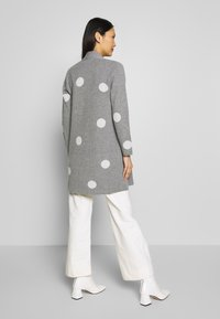 White Stuff - DOTTY SPOT  - Kardigan - grey - 2