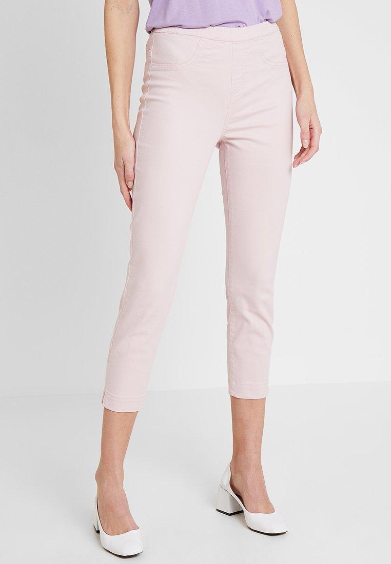 White Stuff - JADE CROP - Jeggings - spring pink
