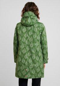 White Stuff - LAMERTON RAINCOAT - Parka - ivy green - 2
