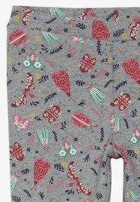 White Stuff - LITTLE LEGS - Leggings - grey/multi-coloured - 3