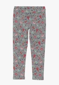 White Stuff - LITTLE LEGS - Leggings - grey/multi-coloured - 1