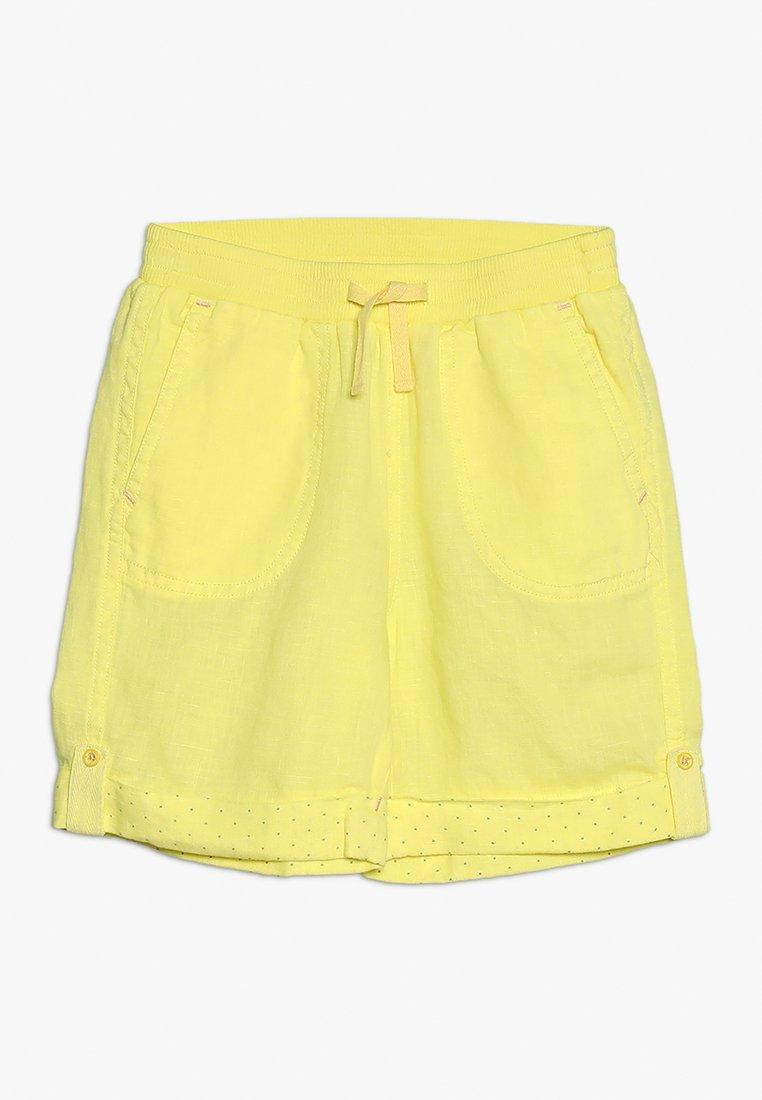White Stuff - SANDY - Short - sunhat yellow
