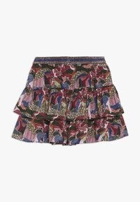 White Stuff - ALL TOGETHER NOW SKIRT - Minirok - multicolor - 1