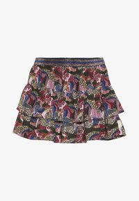 White Stuff - ALL TOGETHER NOW SKIRT - Minirok - multicolor - 2