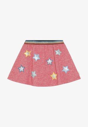 STARS GALORE SKIRT - Minisukně - sherbert pink