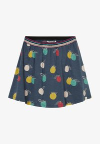White Stuff - ESME SKIRT - Minifalda - dark grasshopper green - 3