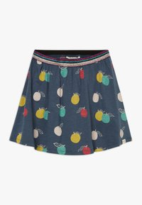 White Stuff - ESME SKIRT - Minifalda - dark grasshopper green - 0