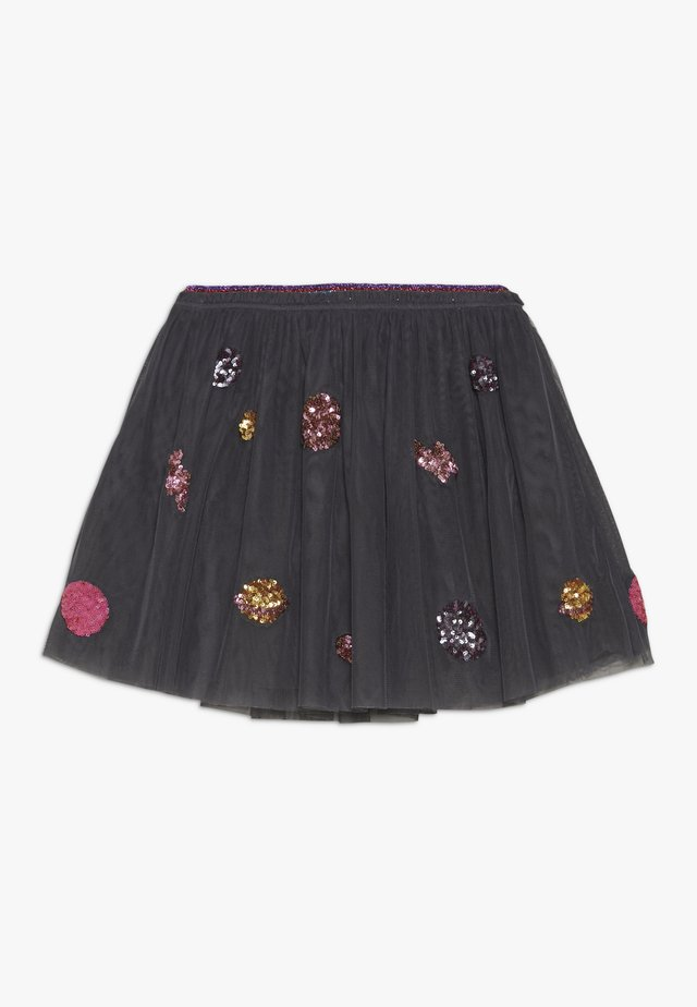 LETS DANCE SKIRT - Minijupe - grey