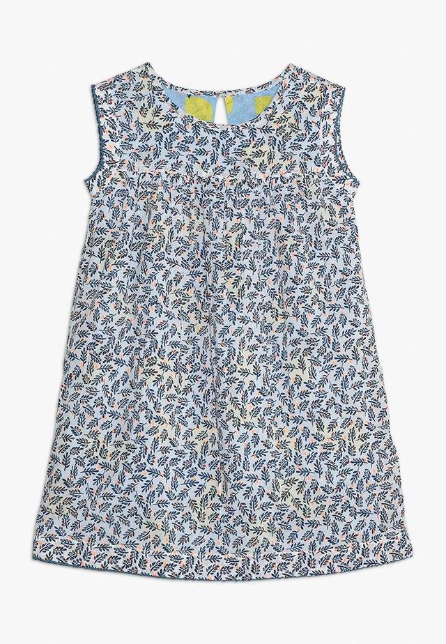 TUTTI FRUTTI REVERSIBLE DRESS - Freizeitkleid - multi-coloured