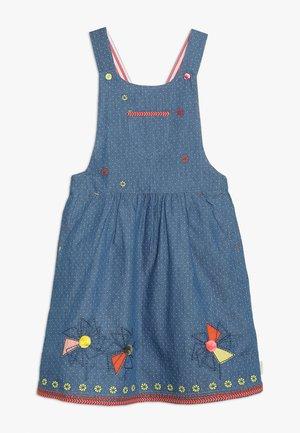 MAY MAY PINNY DRESS - Vapaa-ajan mekko - cham blue
