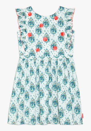 INDIAN SUMMER DRESS - Vestido informal - jasmin white